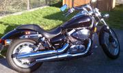 2007 Honda Shadow VT750C2