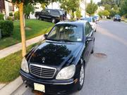 2000 mercedes-benz Mercedes-Benz S-Class Leather Int Grey